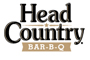 Head Country Bar BQ Logo