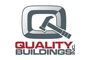 Quality Building Logo